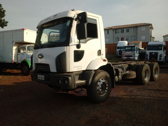Ford Cargo 2629 6x4 2013