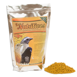 Zoo-nutritivos - 500g