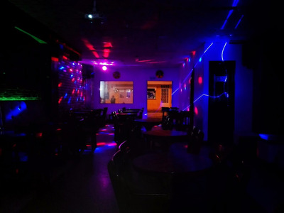 Disco Bar - Santa Rosa De Cabal