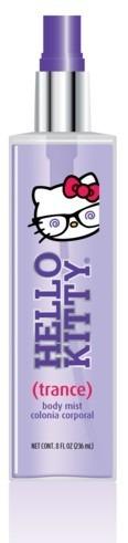 Perfume Hello Kitty Trance 236ml - Oferta Especial 2x1