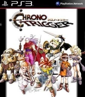 Chrono Trigger ~ Ps3 Digital