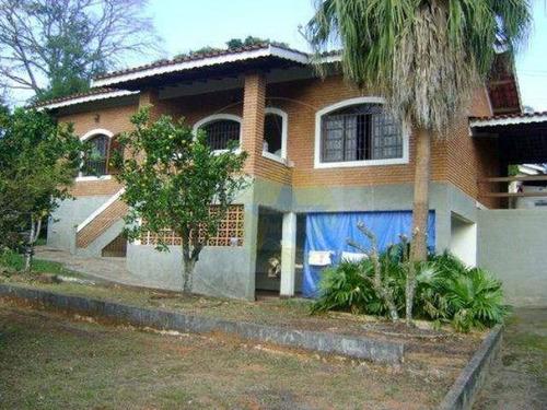 Chácara À Venda, 1980 M² Por R$ 750.000,00 - Jardim Estância Brasil - Atibaia/sp - Ch0587