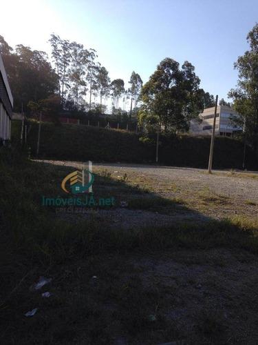 Imagem 1 de 26 de Terreno Para Alugar No Bairro Jardim Isaura - Santana De Parnaíba/sp - 236