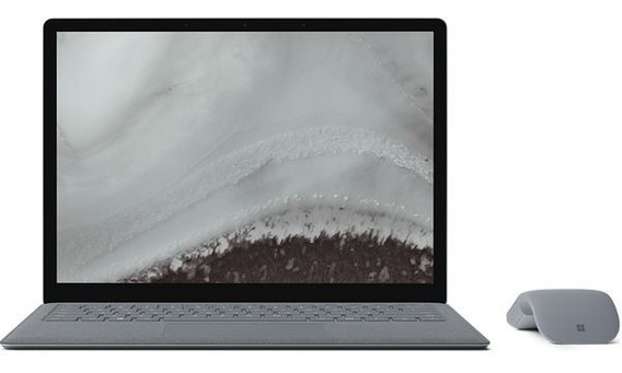 Surface Laptop 1 Com Placa De Vídeo Iris Intel