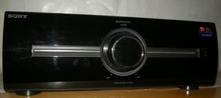 Potencia Subwoofer Sony Muteki Ta-kmsw500