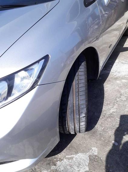 Honda Civic Lxr 2.0 - Ano 2015 -direto Com Proprietário