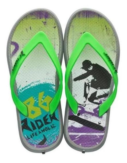 Ojotas, Rider R1 Play Kids 60445