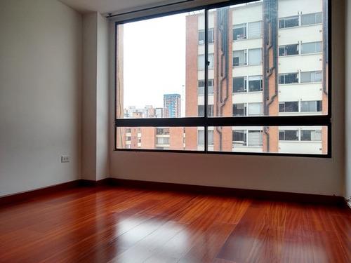 Imagen 1 de 12 de Apartamento  Belmira