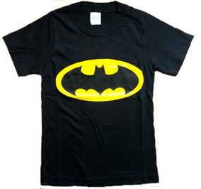 Kit 10 Camisetas Infantil Juvenil Hulk Batman Simpsons
