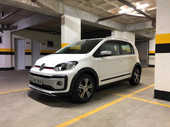 Volkswagen Cross Up Cross