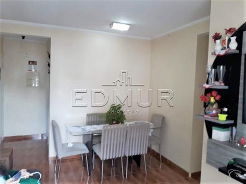 Imagem 1 de 11 de Apartamento - Vila Metalurgica - Ref: 24826 - V-24826