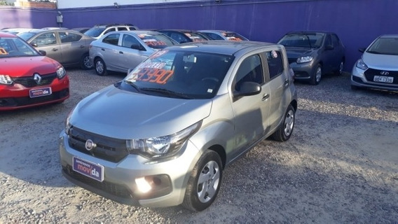 Mobi 1.0 Evo Flex Like. Manual 23874km