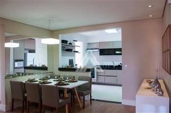 Apartamento Com 3 Dormitórios À Venda, 89 M² Por R$ 490.000 - Jardim Bela Vista - Santo André/sp - Ap29480