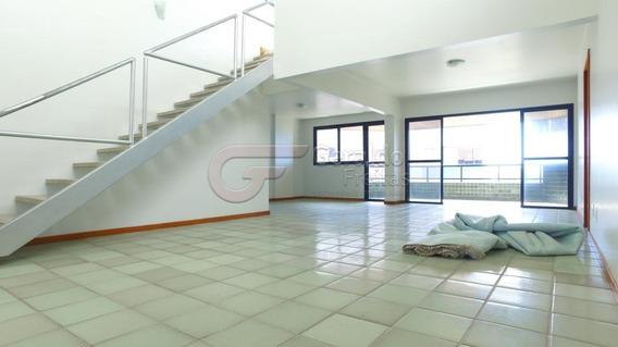Apartamento Com 3 Quartos Para Comprar No Jatiúca Em Maceió/al - 981