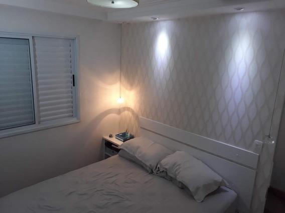 Apartamento Com 2 Dormitórios À Venda, 50 M² Por R$ 280.000,00 - Limão - São Paulo/sp - Ap8097
