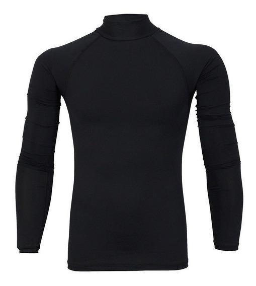Camisa Térmica Segunda Pele Proteção 50uv