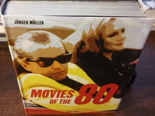Movies Of The 80s - Ed. Taschen
