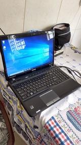 Notebook Gamer Toshiba I7 8gb Ram 640gb Video Nvidea Gt 330