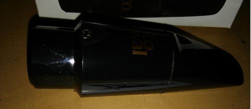 Imagen 1 de 3 de Boquilla Rico Royal Graftonite Saxo Alto C5 Rrgmpcasxc5