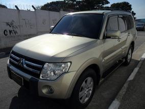 Mitsubishi Pajero Full Hpe Gasolina 4x4 Automático 7 Lugares