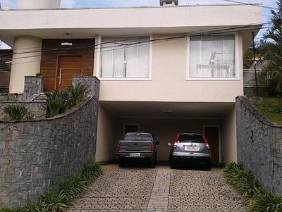 Casa Em Arujázinho I, Ii E Iii, Arujá/sp De 450m² 3 Quartos À Venda Por R$ 2.200.000,00 - Ca242121