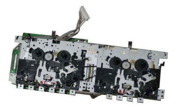 Mecanismo Tape Deck Sanyo Mod. Dc D9