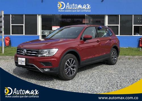 Volkswagen Tiguan Allspace Trendline 4x4