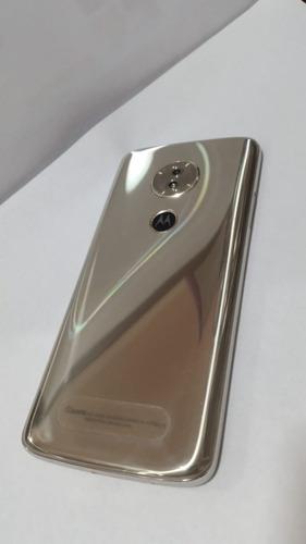 Moto G6play Defeito Entrou Água, Leia O Anuncio