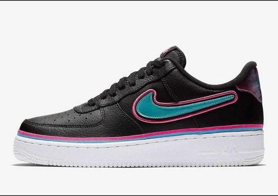 Tênis Nike Air Force 1 Nba