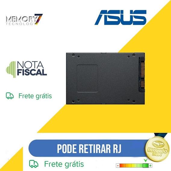 Hd Ssd 120gb Para Notebook Asus X45u Hd4nc