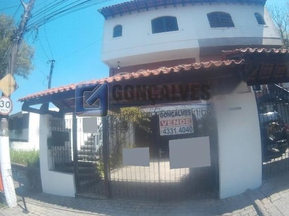 Venda Sobrado Sao Bernardo Do Campo Jardim Das Americas Ref: - 1033-1-67266
