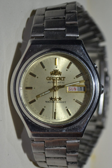 Relógio Masculino Orient Ke 469mf2 7zca Automático