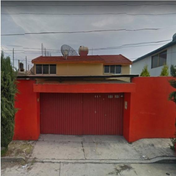 Remate De Casa En Toluca