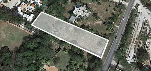 Terreno En Dzitya, Mérida