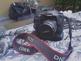 Oferta Remato Cámara Fotográfica Canon Eos 40 D En Perfecto