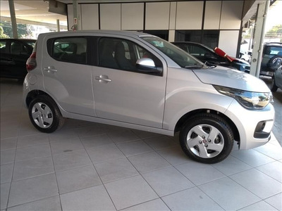 Fiat Mobi Mobi Like 1.0 Flex