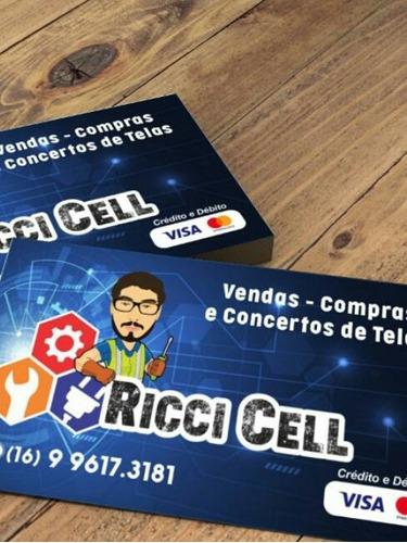 Imagem 1 de 1 de Ricci_cell Assistência Técnica De Celulares E Tablets