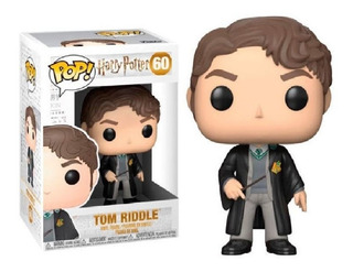 Funko Pop Harry Potter - Tom Riddle 60