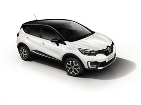 Renault Grand Captur Zen 2.0 2019