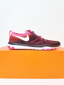 Tênis Nike Free Tr Focus Flyknit Feminino Original N. 35