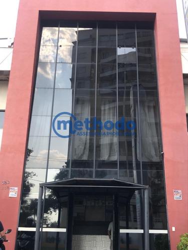 Sala Comercial  Locação Mansões Santo Antonio Campinas Sp - Sa00030 - 68215085