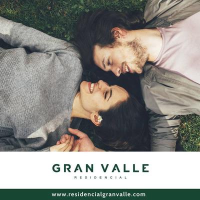 Residencial Gran Valle Cholul. El Lugar Perfecto Para Tu Familia 30% Eng 9 Meses