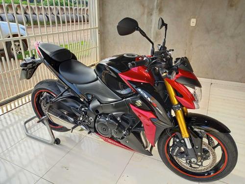 Suzuki Gsxs1000