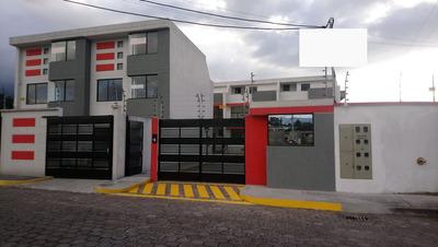 Valle De Los Chillos, Hermosas Casas En 99.500 Negociables