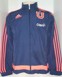 Agasalho Do Universidad De Chile - adidas (2014)