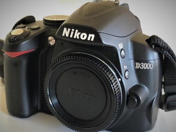 Camera Fotográfica Nikon Dx3000