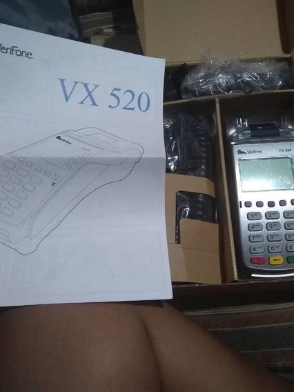 Impresor Pos Punto Verifone Modelo Vx520 Sin Homologar