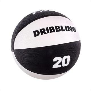 Pelota De Basquet Drb N°7 Famablanco Basket Ball Dribbling