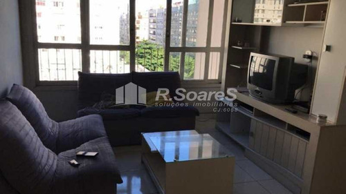 Apartamento-à Venda-copacabana-rio De Janeiro - Ldap30444
