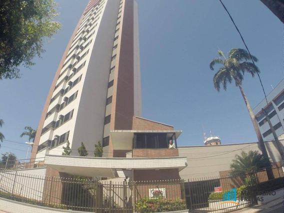 Apartamento Residencial Para Locação, Aldeota, Fortaleza. - Codigo: Ap0899 - Ap0899